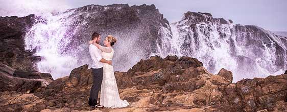 Byron Bay Wedding Photographer