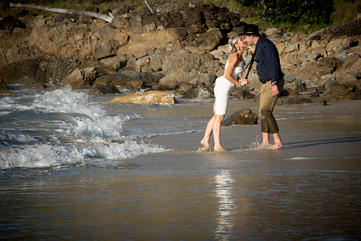 Byron Bay Wedding Photographers