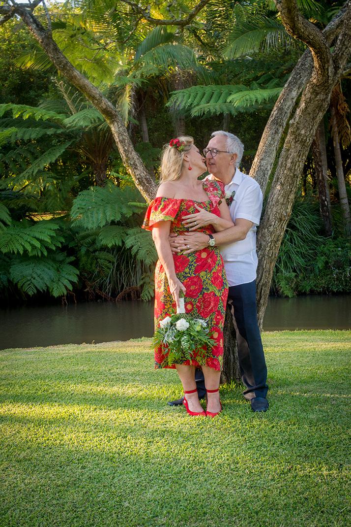 Shot by Byron Bay Wedding Photographer