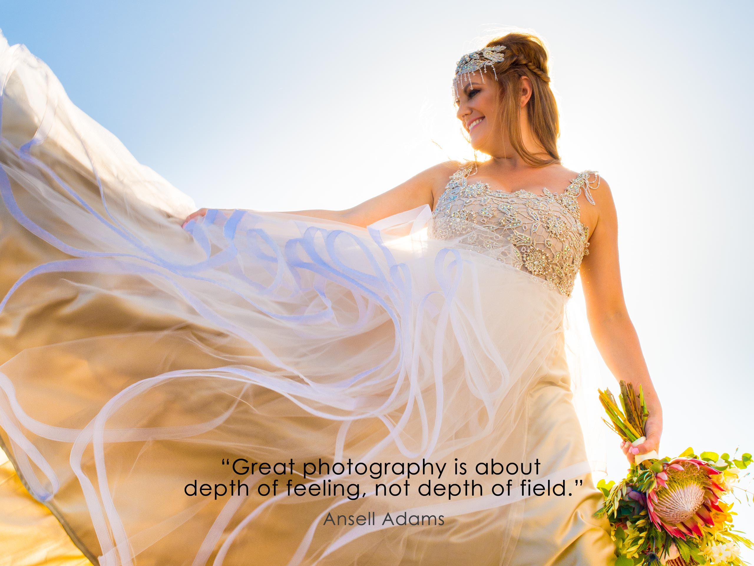 Shot by Byron Bay Wedding Photography