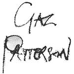Gary Patterson Signature