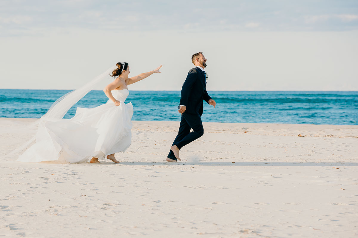 Wedding not going according to plan - 5 Tips for a Wedding Day Run Sheet